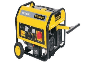 Mejor generador eléctrico