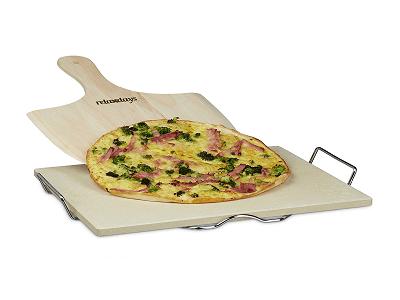 Mejores piedras para pizza