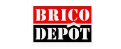 Puerta galvanizada de Bricodepot