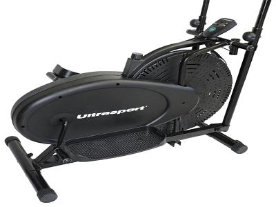 Mejor bicicleta elíptica