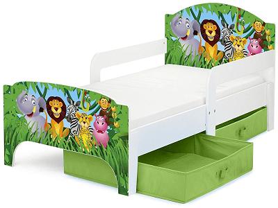 Mejores camas infantiles