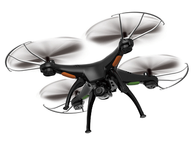 Mejores drones