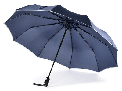 Mejor paraguas