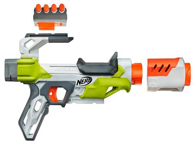 Mejores pistolas Nerf