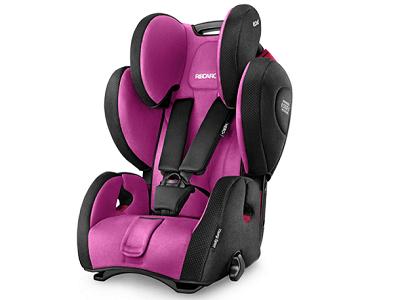 Mejores sillas de coche