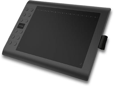 Mejor tableta gráfica