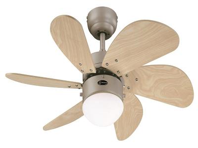 Mejores ventiladores de techo